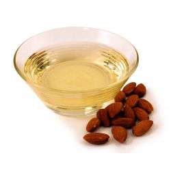 Organic Cold Pressed Almond Oil