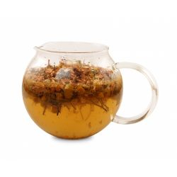 Jasmine Flower and Chamomile Flower Infusion